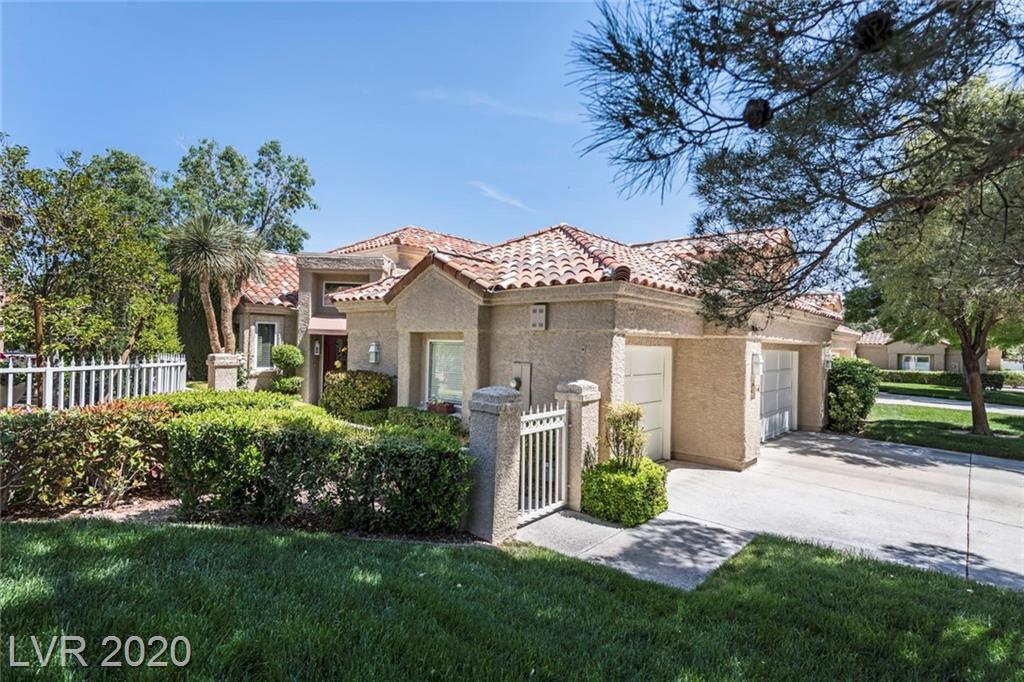 Spanish Trail - 7850 Harbour Towne