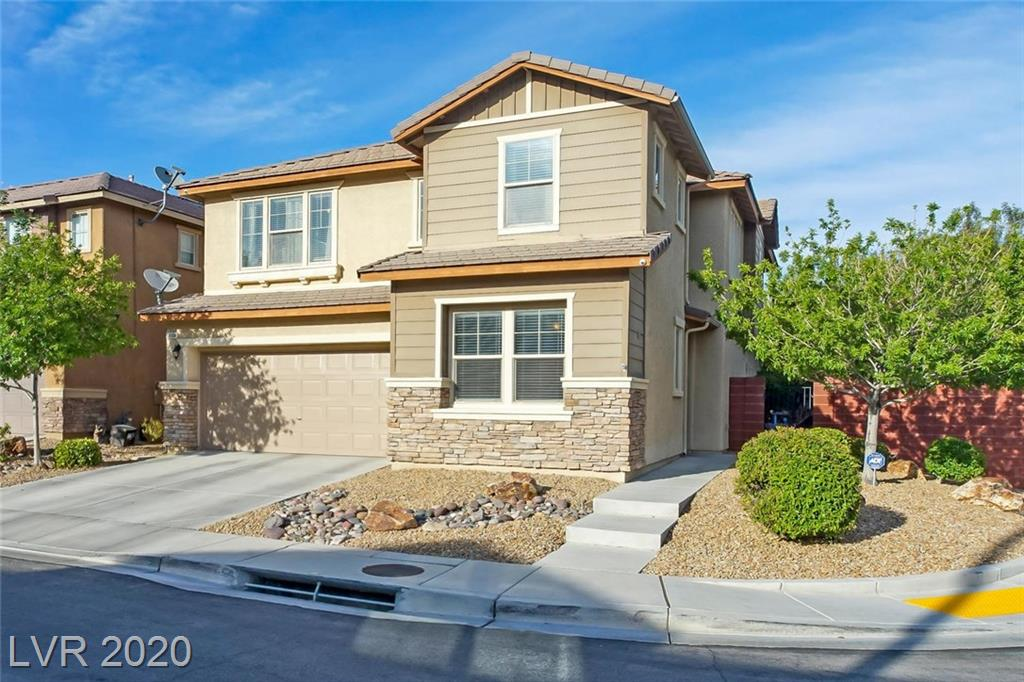10304 Mystic Pine Rd Las Vegas NV 89135