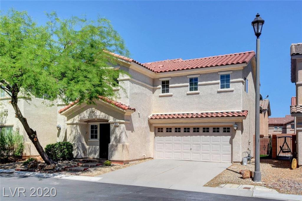 734 Thornford Las Vegas NV 89178