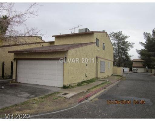 1204 Mews Las Vegas NV 89101