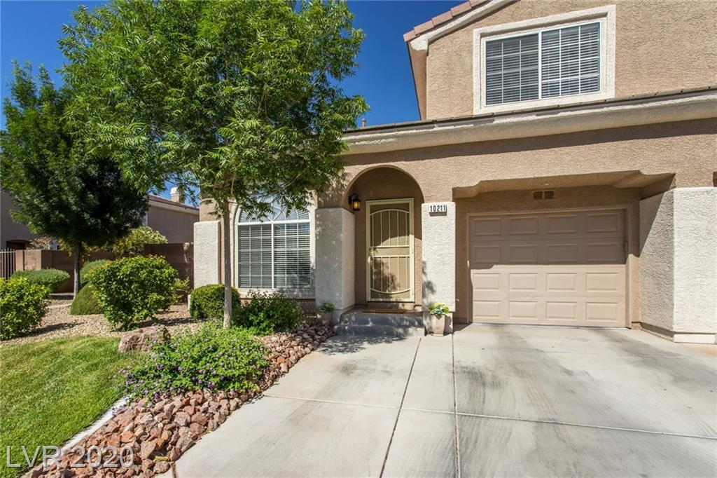 10211 Rocky Tree St Las Vegas NV 89183