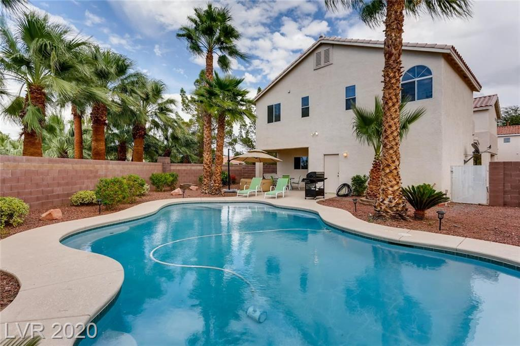 1131 Drowsy Water Court Henderson NV 89052
