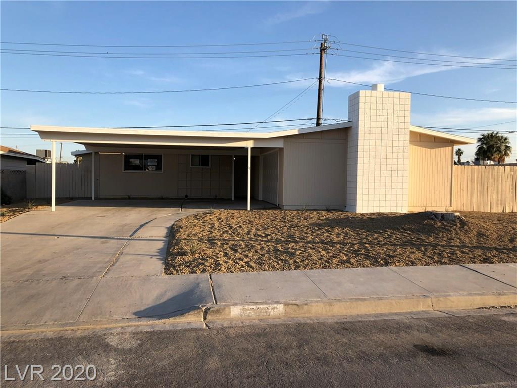 6209 Shawnee Ave Las Vegas NV 89107