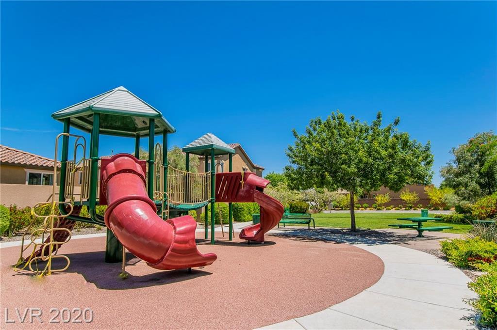 941 Hickory Park Las Vegas, NV 89138 - Photo 30