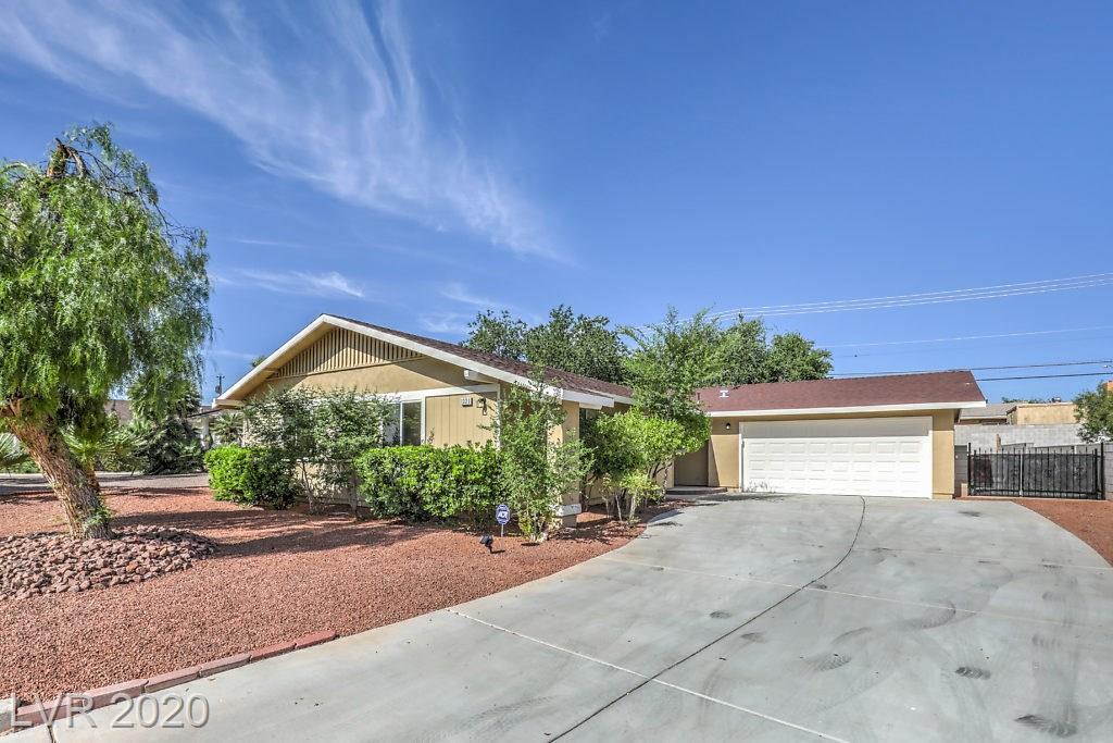 1321 Winwood Las Vegas NV 89108