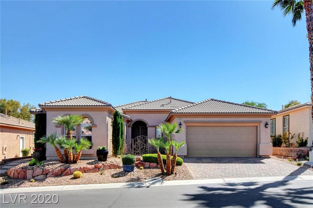10531 Cerotto Las Vegas NV 89135