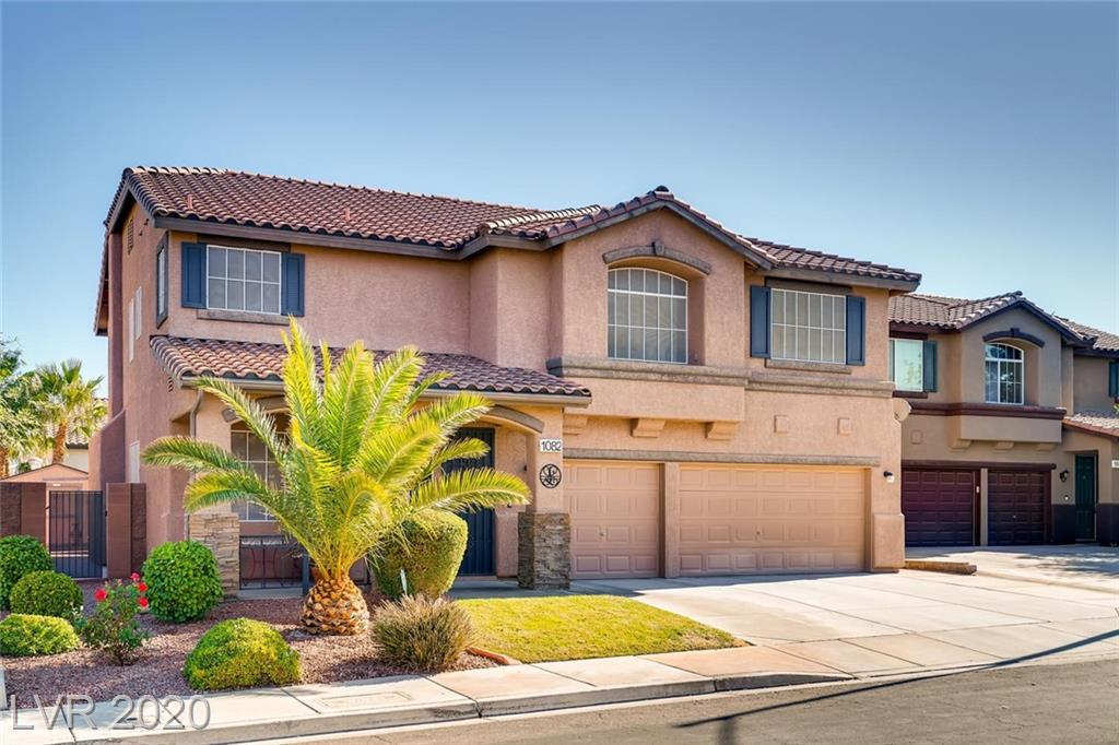 Paradise Hills - 1082 Sweetgrass Ct