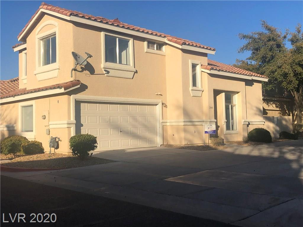 2440 Cliffwood Henderson NV 89074