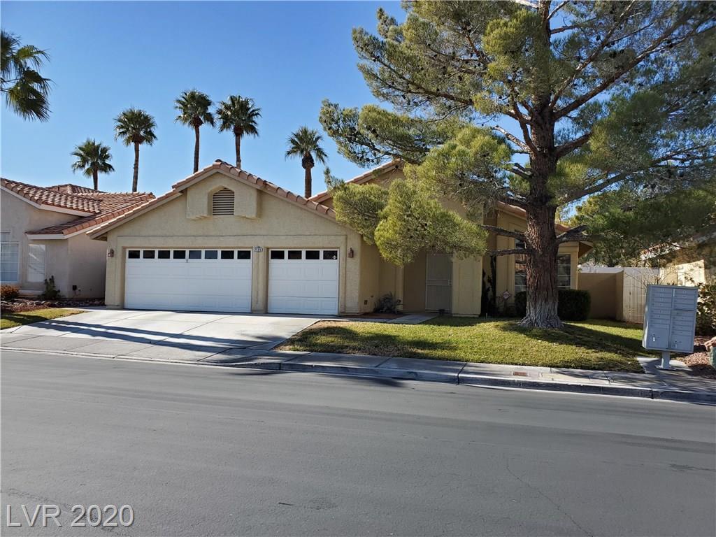 2525 Sunset Beach Ln Las Vegas NV 89128
