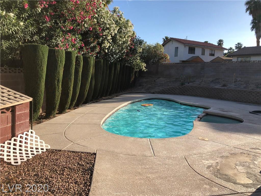 4133 Chela Las Vegas, NV 89120 - Photo 26