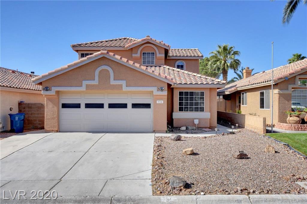 934 Nellie Jo Las Vegas NV 89123