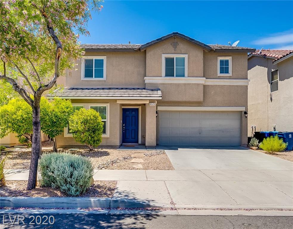 8329 Highland Ranch Las Vegas NV 89131