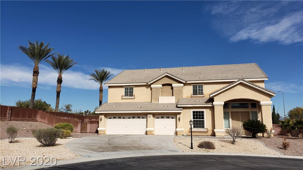 4798 Luna Ridge Court Las Vegas NV 89129