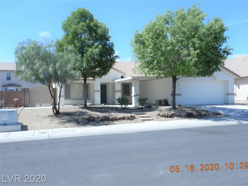 5309 Meadows Lilly Avenue 0 Las Vegas NV 89108
