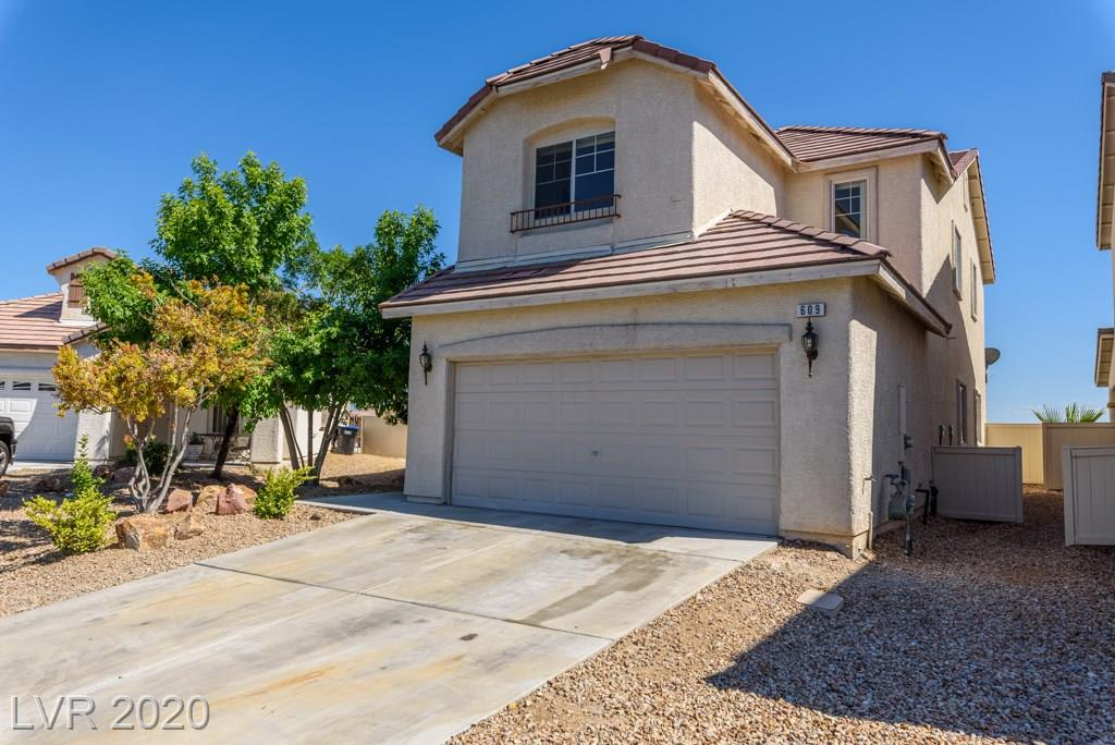 609 Dolphin Point North Las Vegas NV 89081