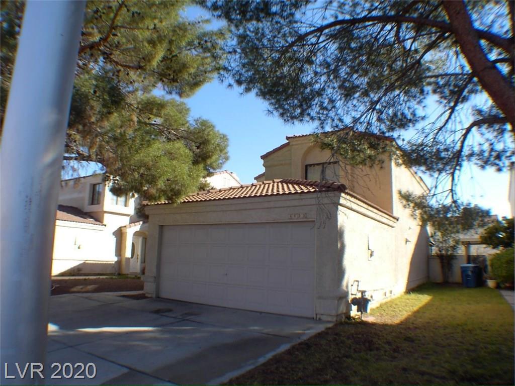 6633 Crosstimber Las Vegas NV 89108