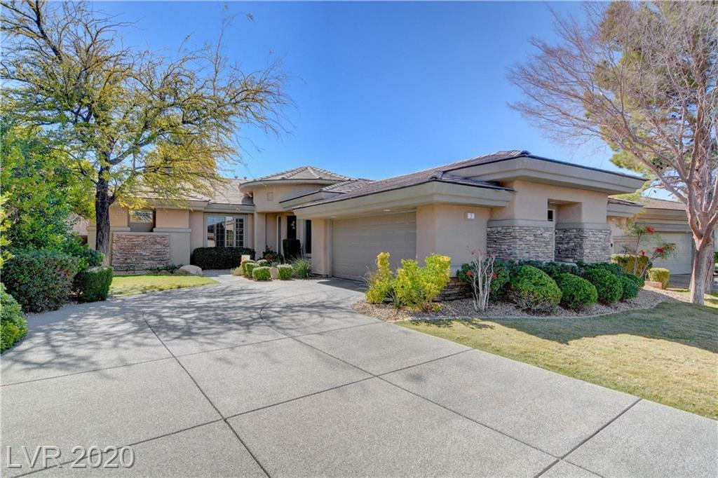 3 Panther Creek Henderson NV 89052