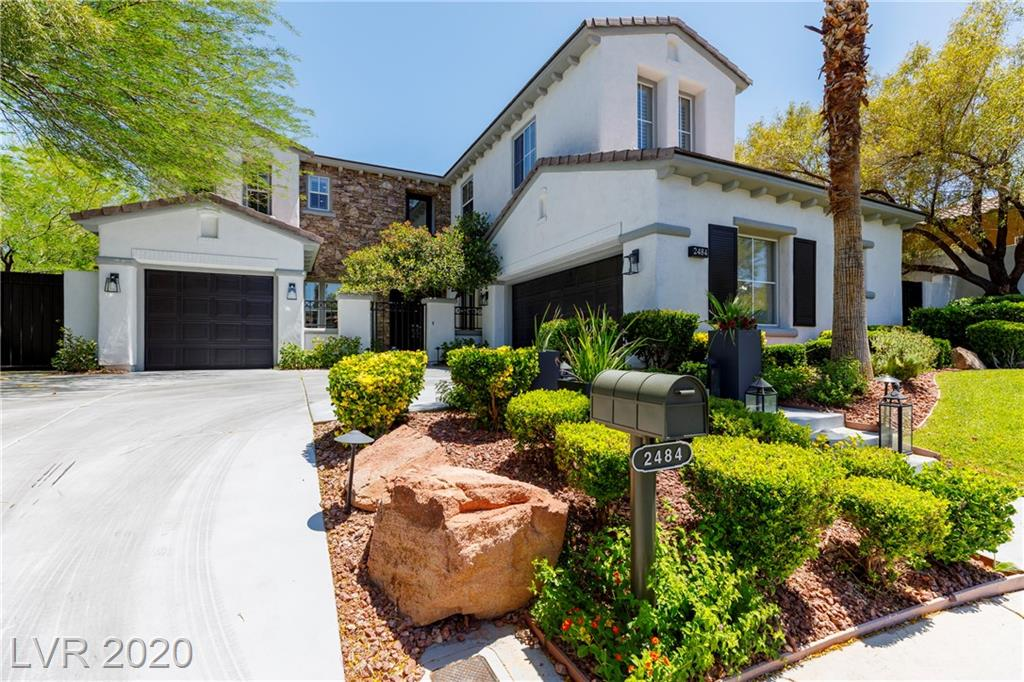 Red Rock Country Club - 2484 Mapleberry