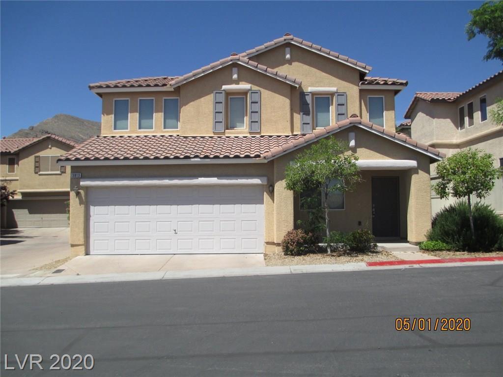 3813 Bayamon Street 0 Las Vegas NV 89129