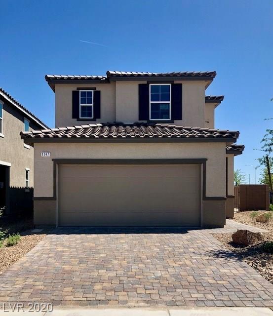1247 Corral Bluffs Ave North Las Vegas NV 89084