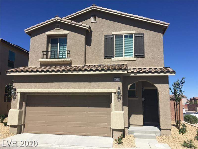 10753 Yarmouth Bay Court Las Vegas NV 89179