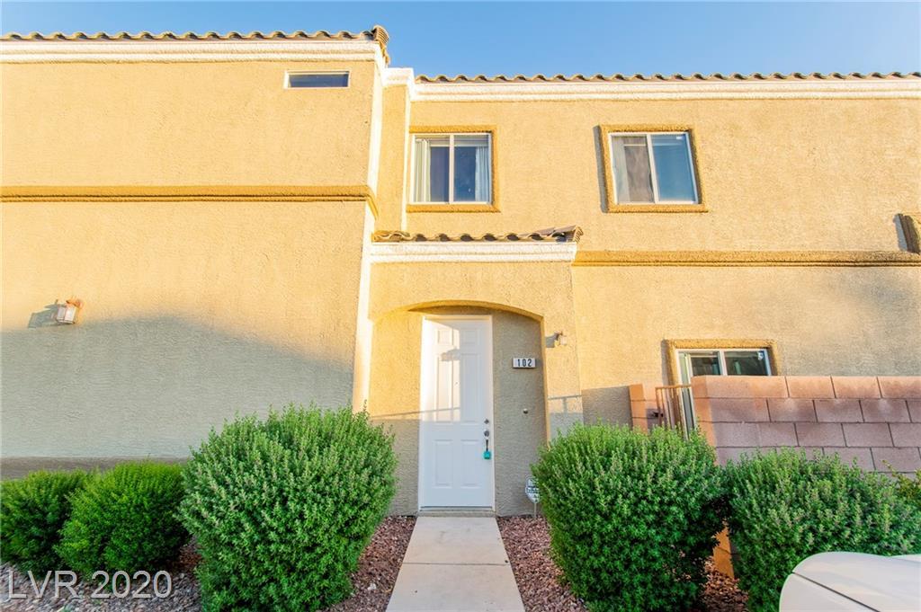 6329 Snap Ridge 3 North Las Vegas NV 89081