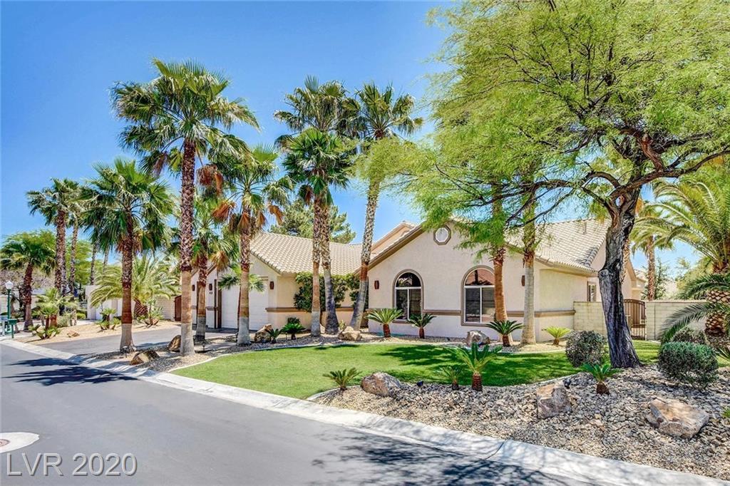 8685 Cactus Creek Las Vegas, NV 89129 - Photo 2
