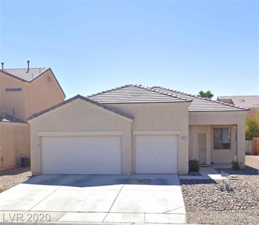 5915 Bushra Las Vegas NV 89110