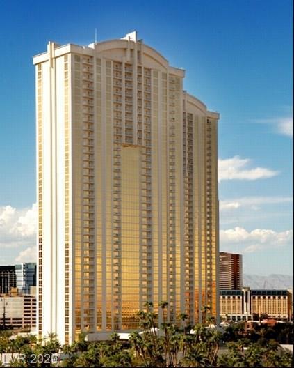 135 East Harmon Ave 1109 Las Vegas NV 89109
