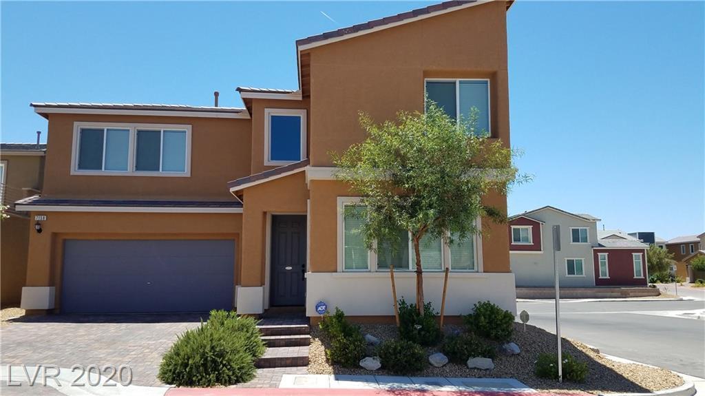 7158 Steubling Glen North Las Vegas NV 89084