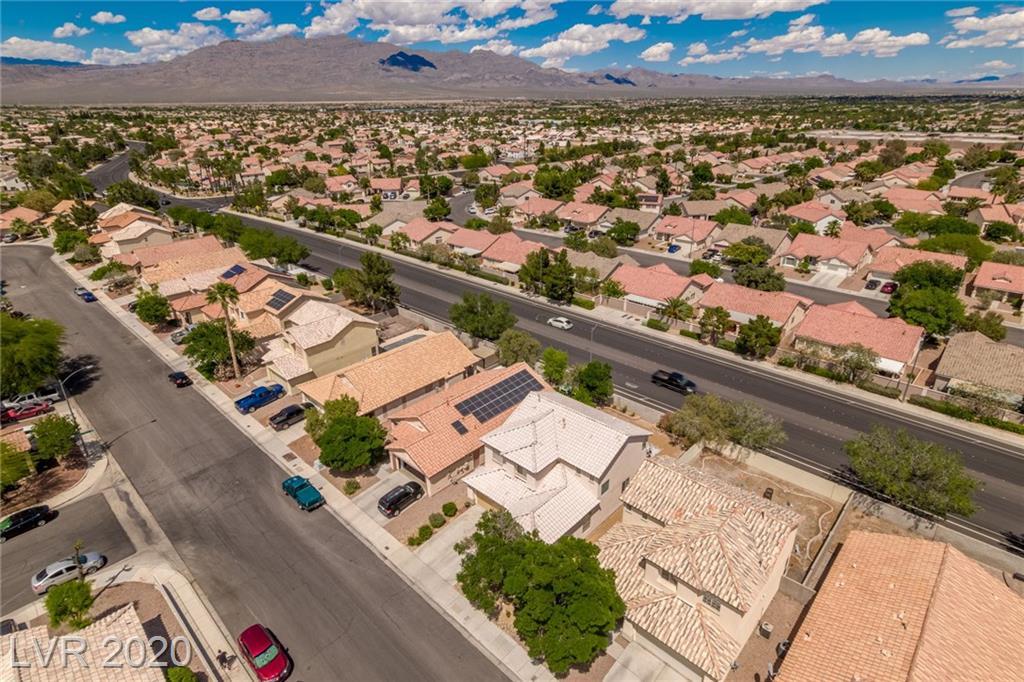 7032 Wonderberry St Las Vegas, NV 89131 - Photo 5