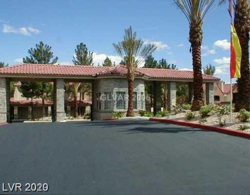 Canyon Gate - 2200 Fort Apache 2163