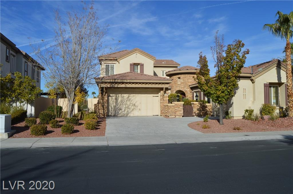 Red Rock Country Club - 11642 Morning Grove