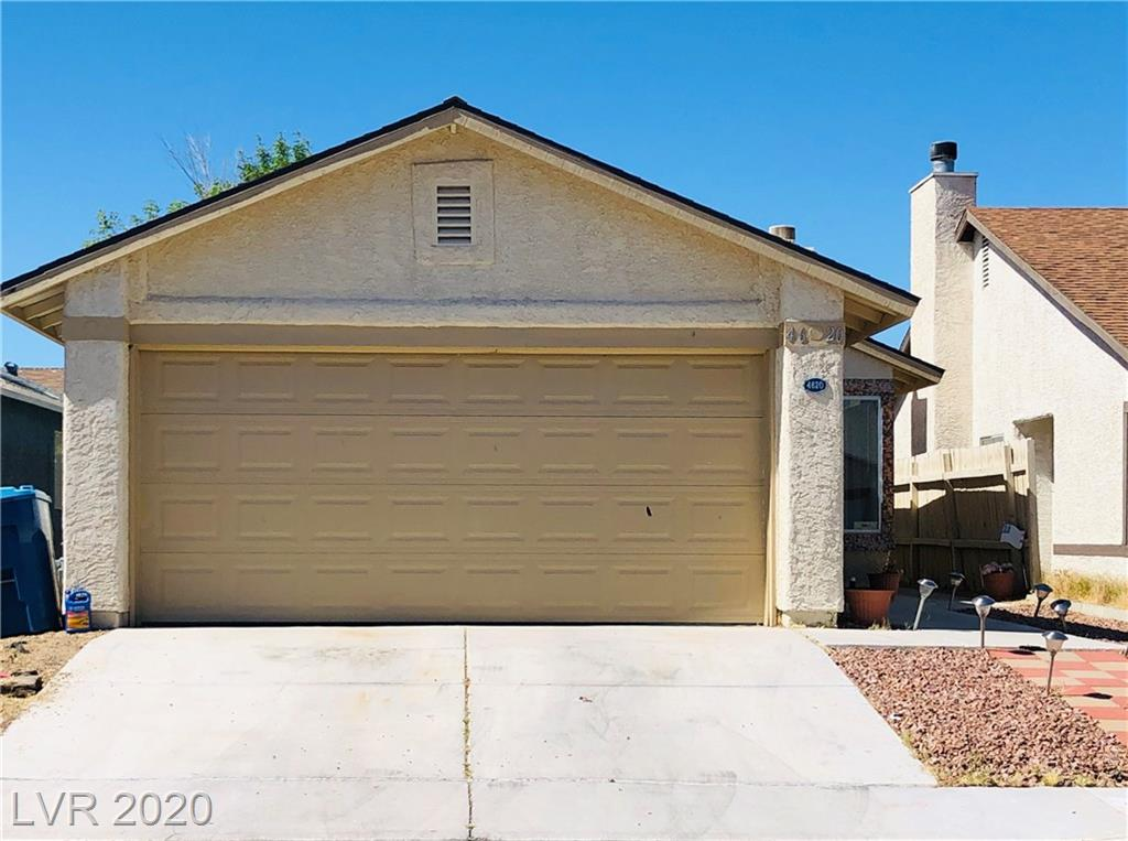 4620 Spider Court Las Vegas NV 89108