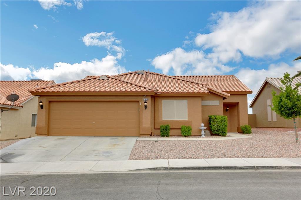 7825 White Grass Las Vegas NV 89131