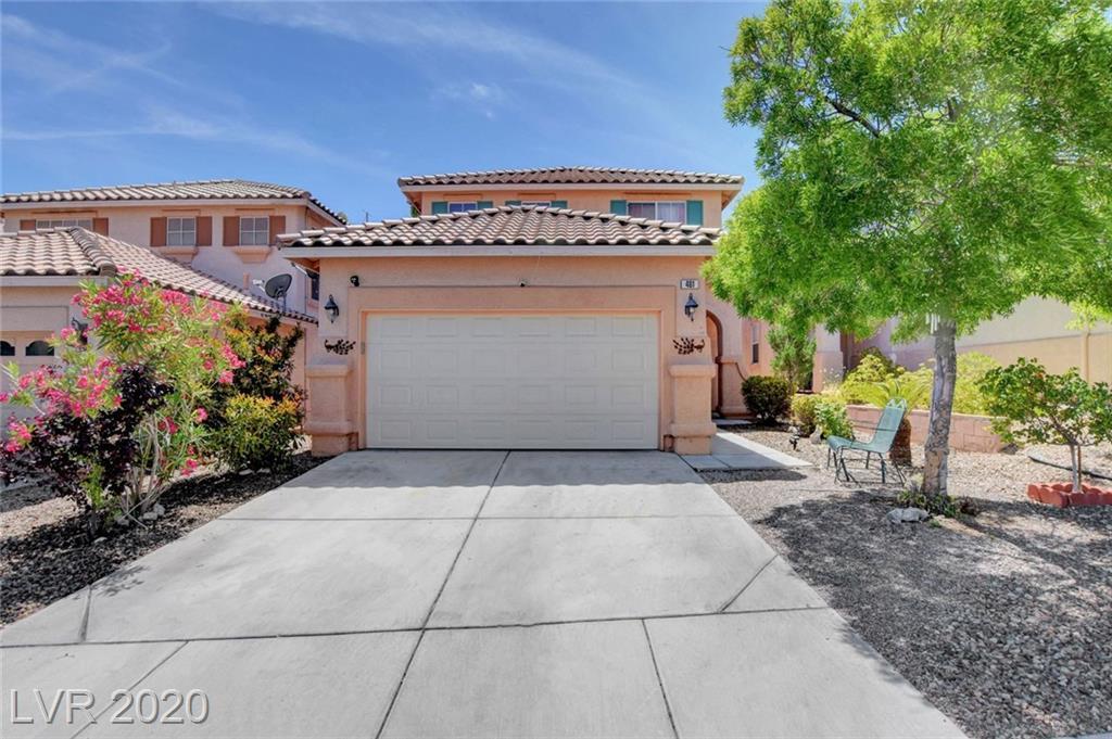 401 Sonoma Valley Las Vegas, NV 89144 - Photo 1