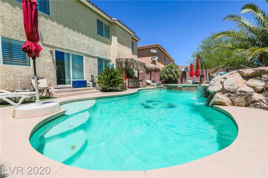 8290 Trinity Oaks Las Vegas, NV 89139 - Photo 35