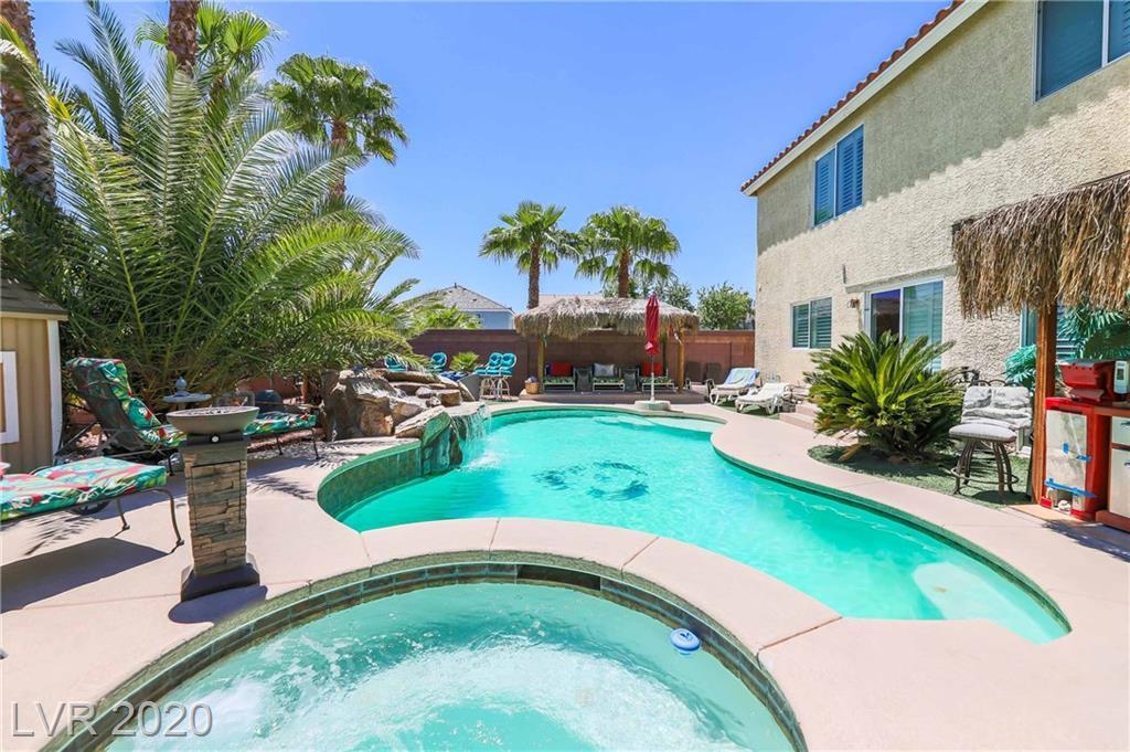 8290 Trinity Oaks Las Vegas, NV 89139 - Photo 37