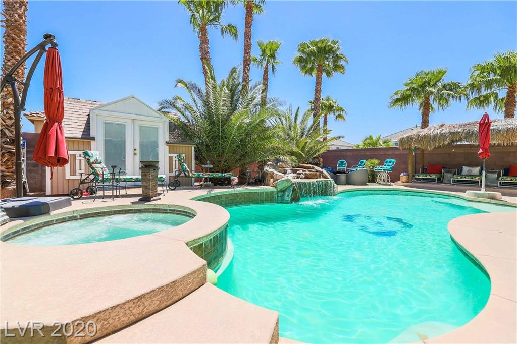 8290 Trinity Oaks Las Vegas, NV 89139 - Photo 38