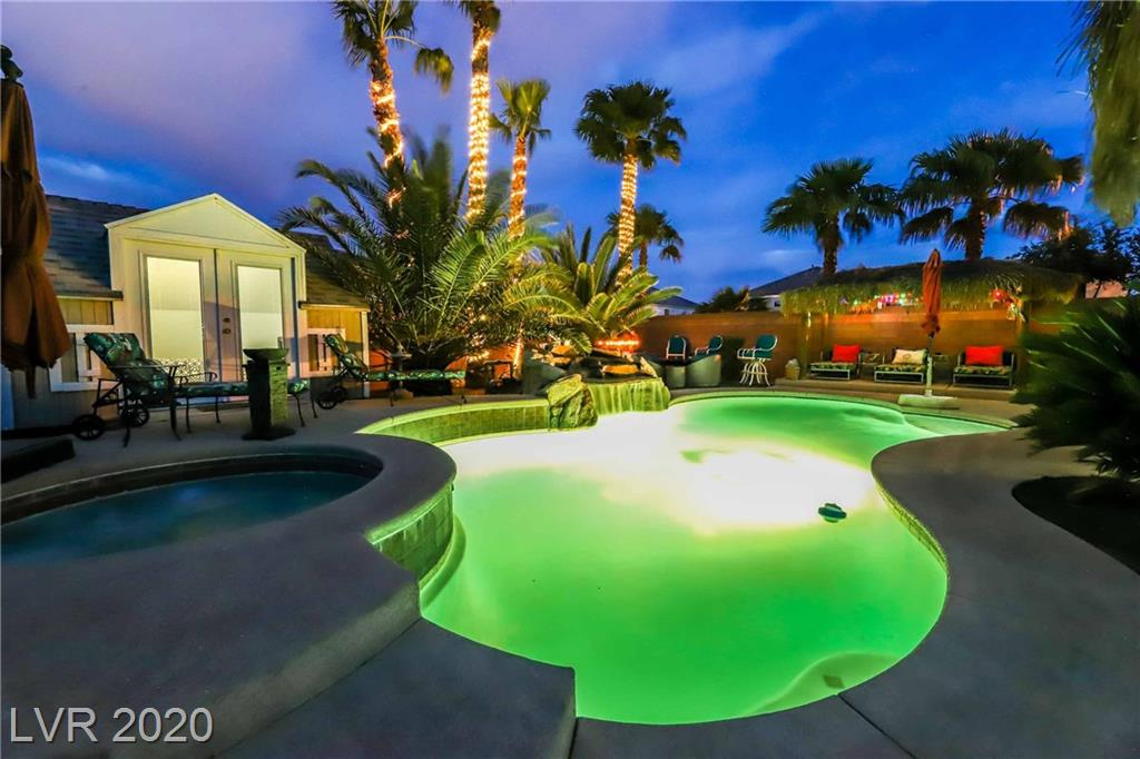 8290 Trinity Oaks Las Vegas, NV 89139 - Photo 41