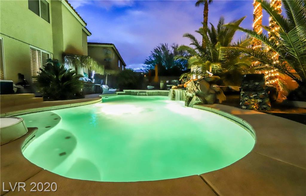 8290 Trinity Oaks Las Vegas, NV 89139 - Photo 45