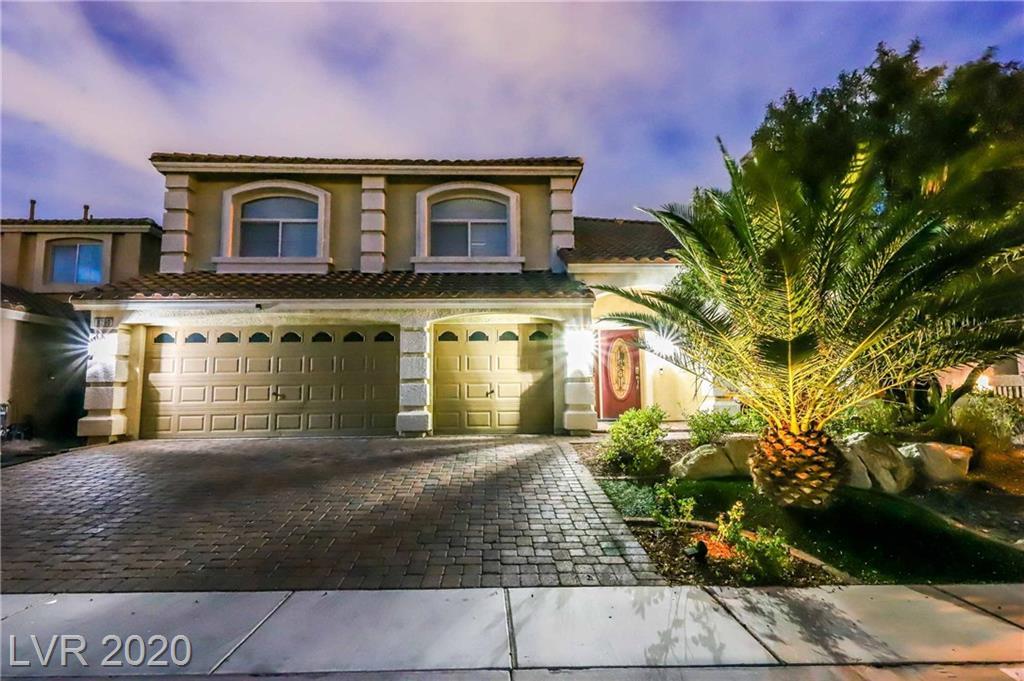 8290 Trinity Oaks Las Vegas, NV 89139 - Photo 46