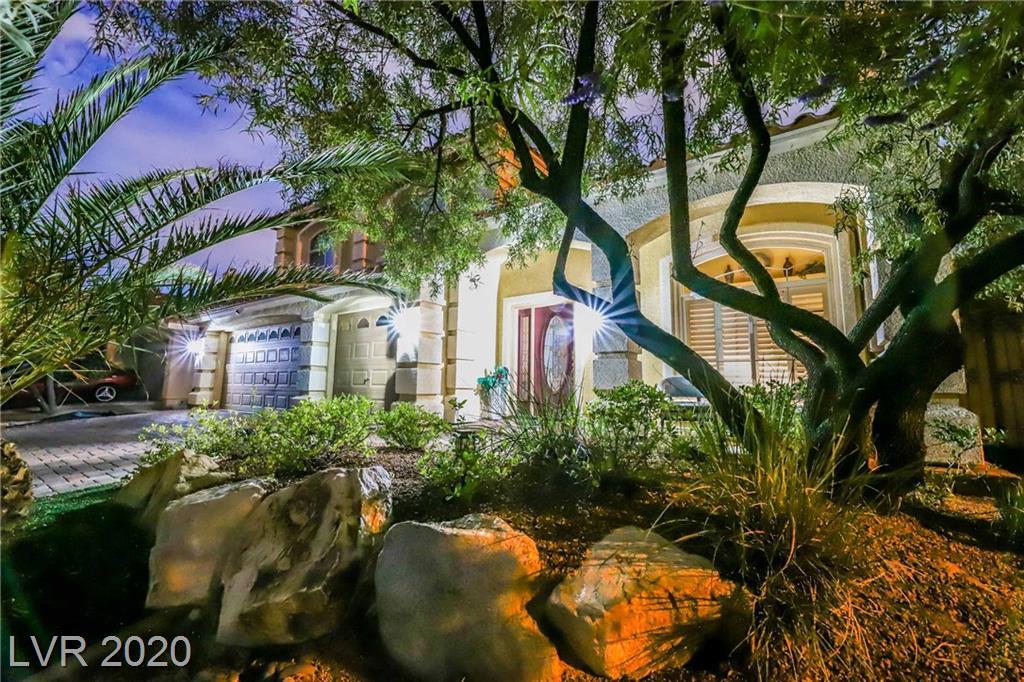 8290 Trinity Oaks Las Vegas, NV 89139 - Photo 47