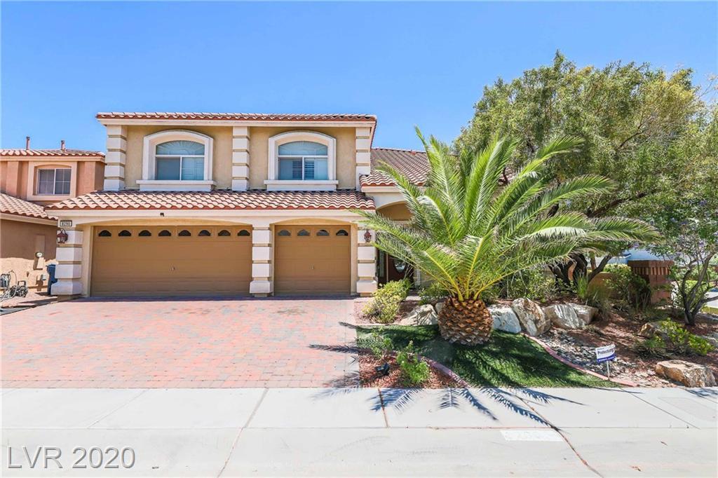 8290 Trinity Oaks Las Vegas, NV 89139 - Photo 48