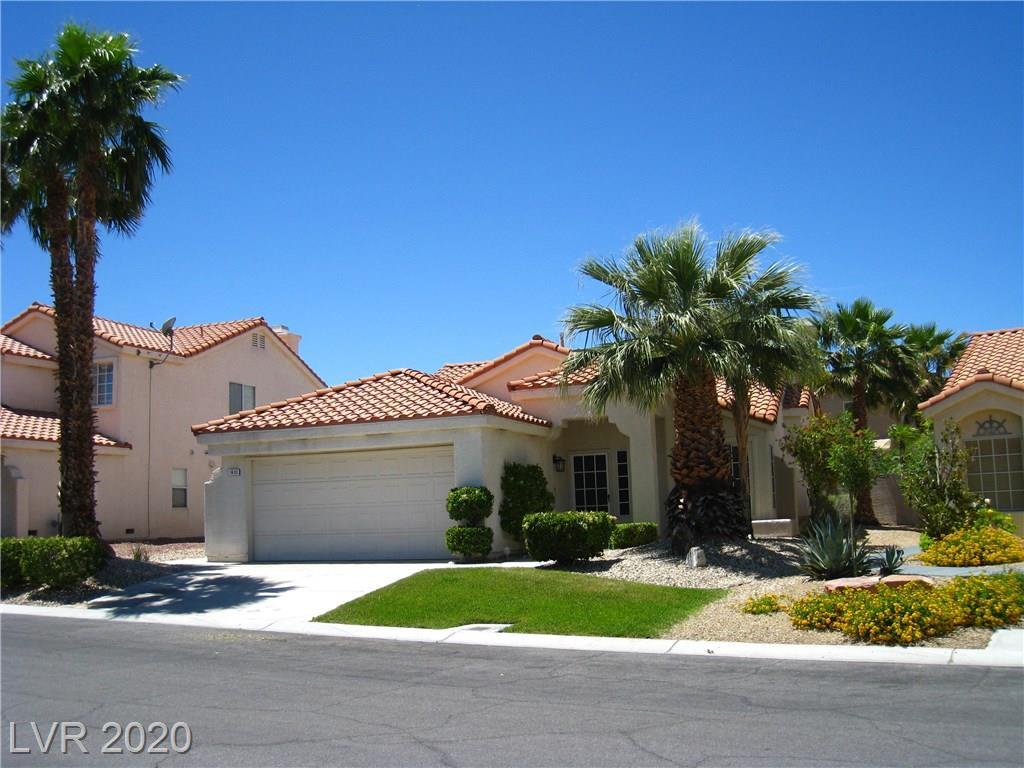 1633 Grey Bull Way Las Vegas NV 89128