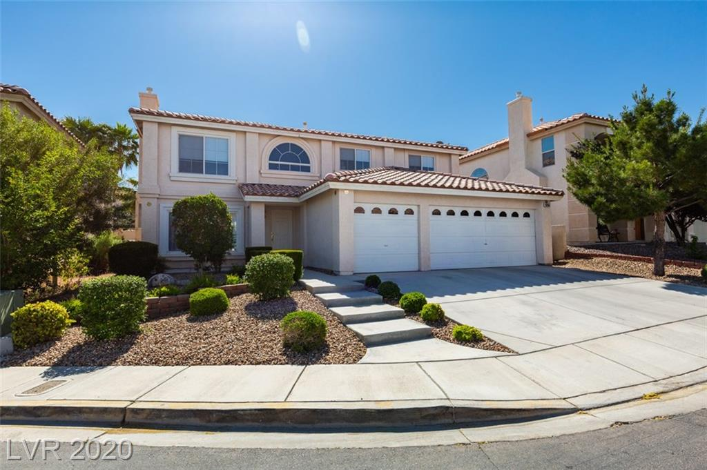 10966 Stags Leap Ct Henderson NV 89052