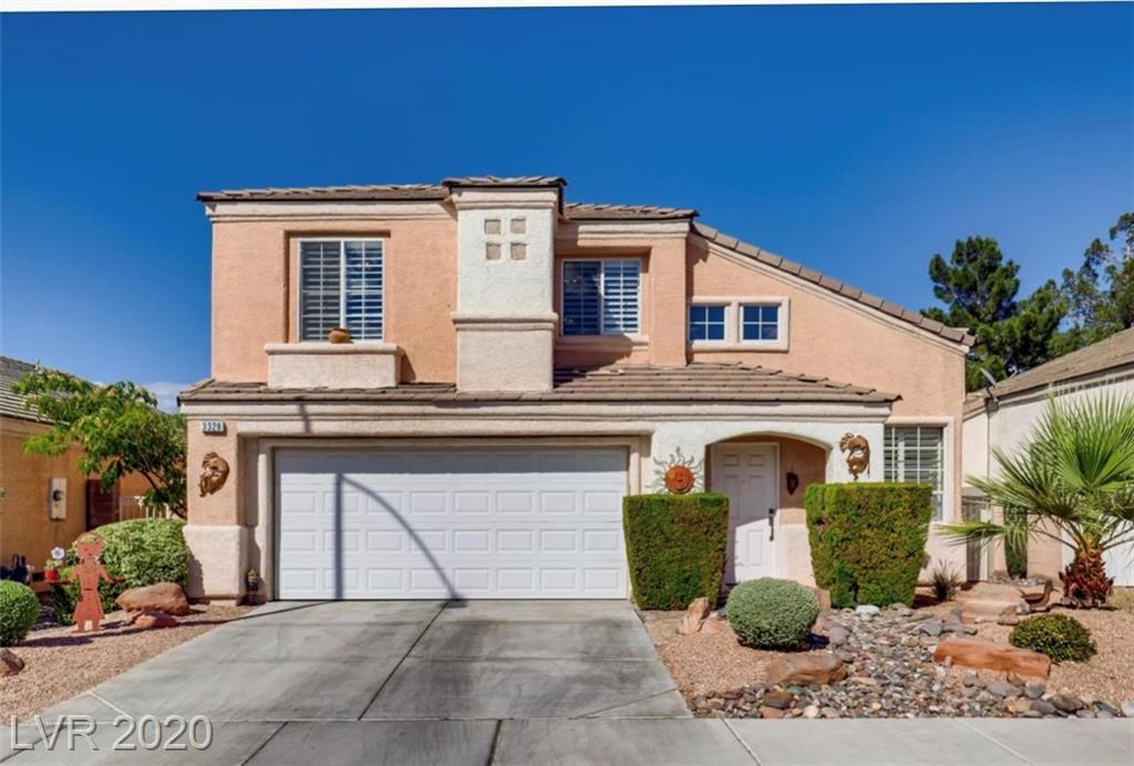 3328 Cotswold Las Vegas NV 89129