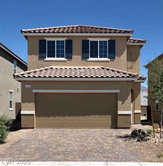 1226 Corral Bluffs Ave North Las Vegas NV 89084
