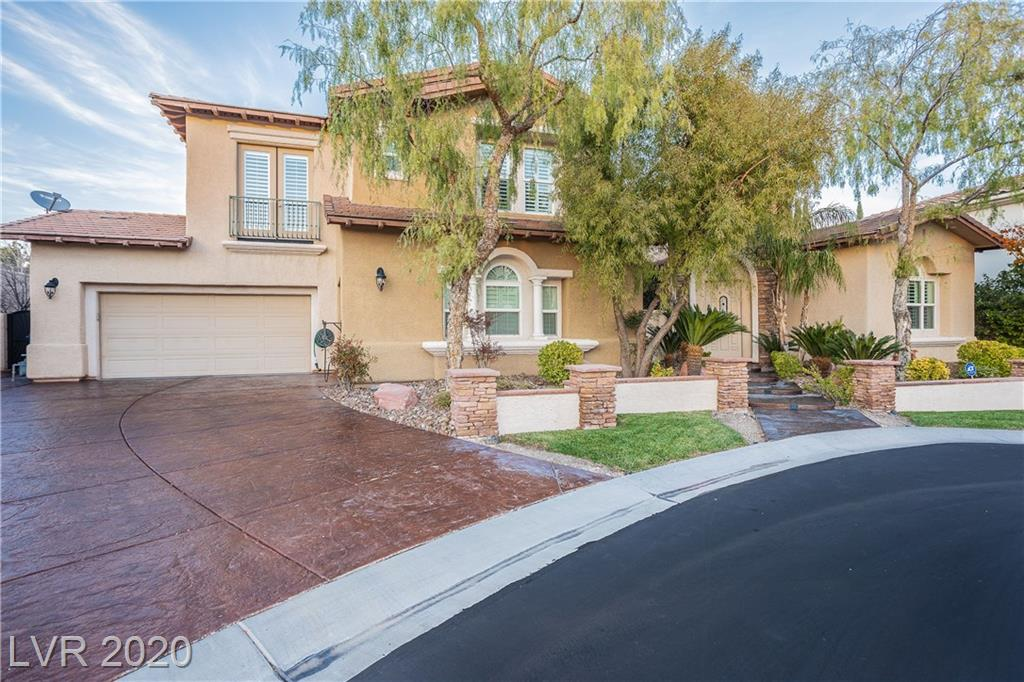 Summerlin West - 11558 Trevi Fountain Ave