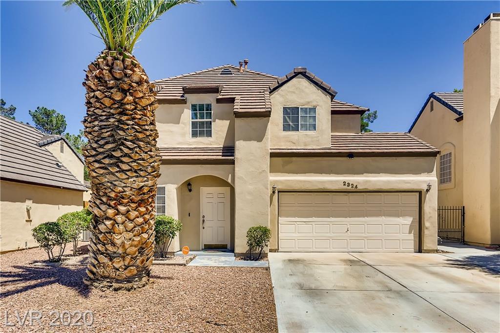 2324 Rembrandt Las Vegas NV 89128